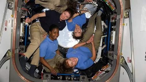 Жінки, які підкорили космос: історії досягнення успіху