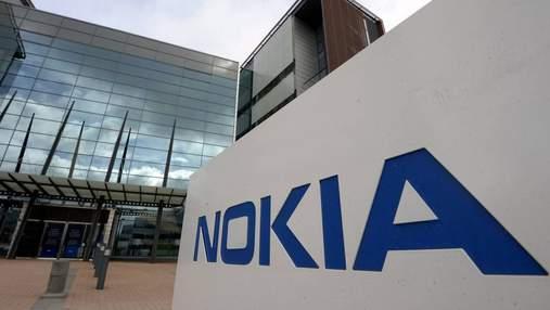 Nokia зазнає серйозних збитків: звільнено тисячі співробітників