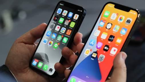 Apple стала найуспішнішим виробником смартфонів у світі