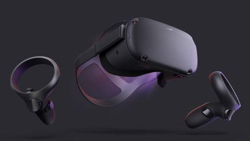 Частиною майбутніх VR-гарнітур Facebook будуть реалістичні цифрові аватари
