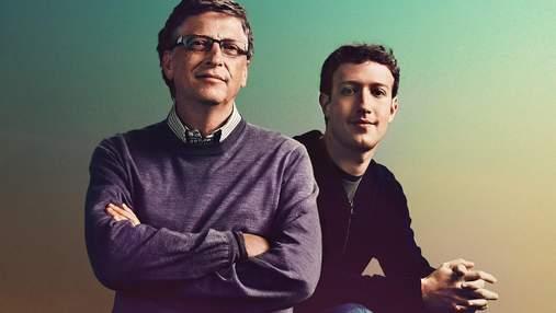 Наследства не будет: почему Билл Гейтс, Джеки Чан и другие богачи не оставят миллиарды детям