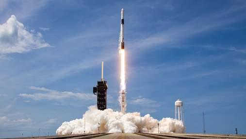 SpaceX розповіла про свій майбутній космопорт у Південному Техасі