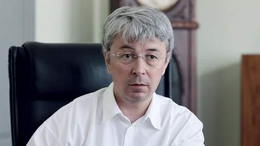 Санкции США могут ускорить блокировку медведчуковских каналов в YouTube – Ткаченко