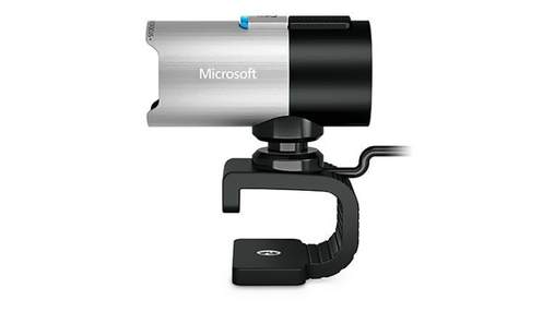 Microsoft впервые за 11 лет представит новую веб-камеру