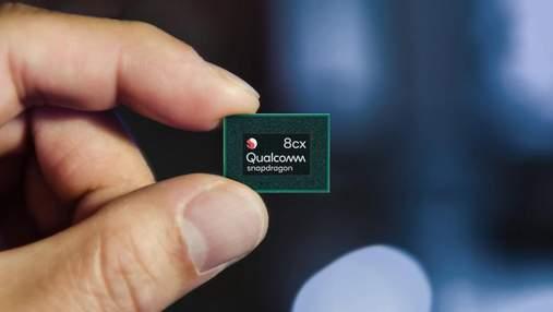 Новый процессор Qualcomm Snapdragon бросит вызов Apple M1