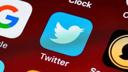 Роскомнадзор почав боротьбу із Twitter, а впали сайти Кремля