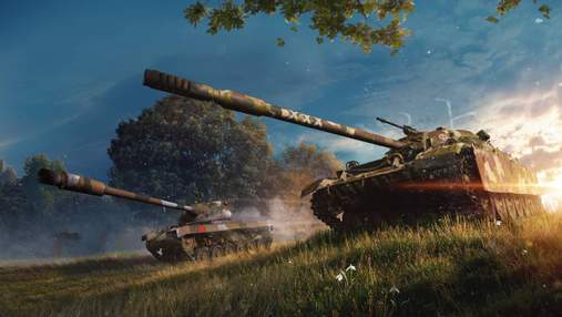В игре World of Tanks Console стартует 5 сезон Flashpoint