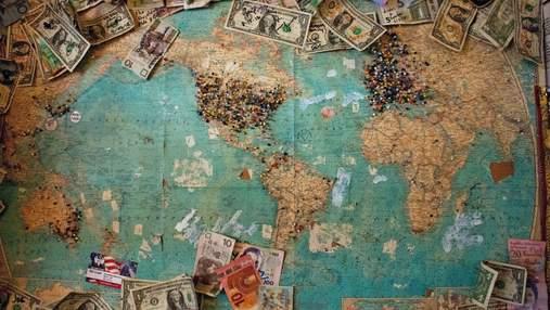 Если бы были странами: Apple дороже Италии, а Facebook – Турции