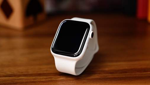Apple Watch снова спас жизнь мужчине