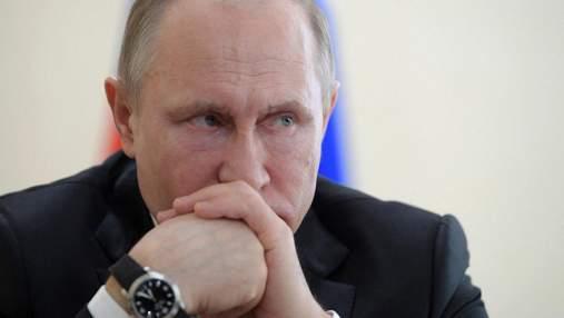 """Путін """"прикривається"""" дитячим порно, щоб закрити Twitter у Росії"""