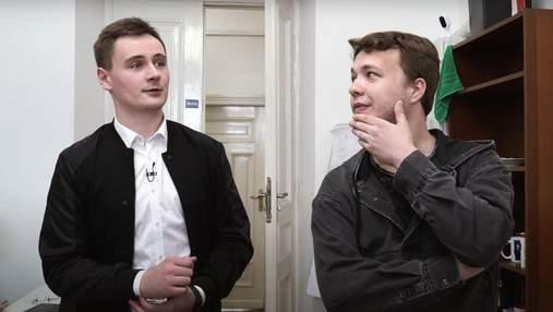 Телеграм-канал NEXTA більше не координує протести у Білорусі