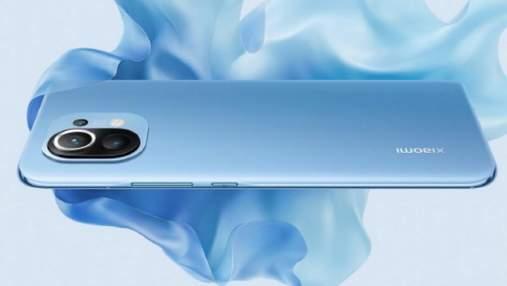 Ентузіасти розібрали смартфон Xiaomi Mi 11