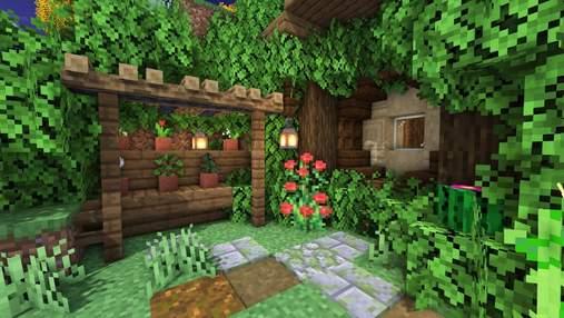 Работа мечты: виртуальный садовник в Minecraft за 70 долларов в час
