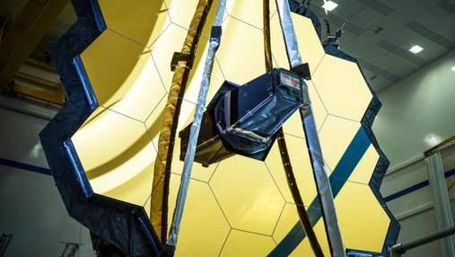 Инженеры NASA обеспокоены безопасностью телескопа James Webb: его могут похитить пираты