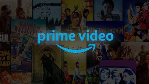 Історичні зміни: Amazon вперше створить боллівудський фільм