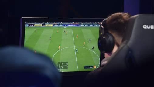 ФІФА у 2020 році заробила більше на комп'ютерних іграх, ніж на реальному футболі