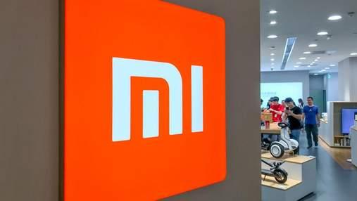 Xiaomi найближчим часом анонсує свій перший автомобіль Mi Car