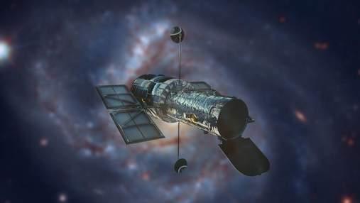 Вражаюче фото незвичайної спіральної галактики в сузір'ї Пегаса