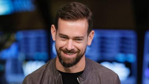 Глава Twitter продав свій перший твіт за мільйони доларів
