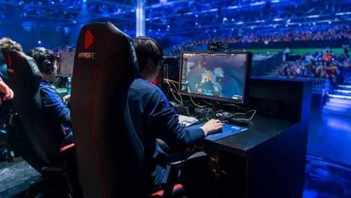 Стрімкий розвиток кіберспорту в Україні: які професійні навички необхідні в індустрії