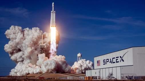 Інженер SpaceX торгував персональними даними в даркнеті