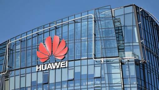 Huawei стала найбільшою приватною компанією Китаю: на якій позиції Xiaomi