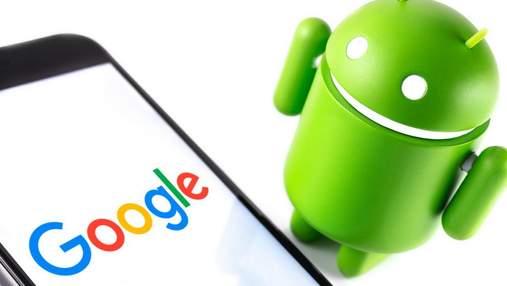 Проблеми через оновлення Android WebView: Google випустила екстрене оновлення