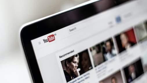 Во время пандемии в украинском YouTube возникли уникальные тренды