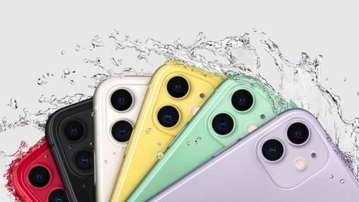 iPhone 11 на 40%, Huawei Mate Book D15 на 20% – як дешевшають популярні продукти