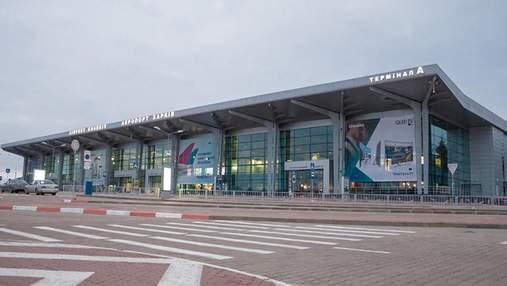 У Харківському аеропорту – колапс з пасажирами з Єгипту: відео