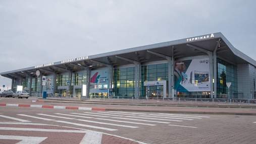 В Харьковском аэропорту – коллапс с пассажирами из Египта: видео