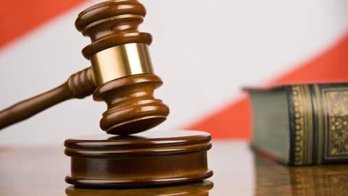 Одеського слюсаря засудили за сепаратизм через допис у мережі