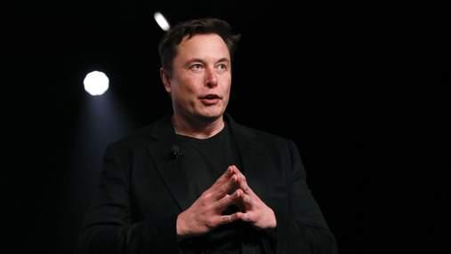 Китайці на Tesla та нова економічна наддержава: що прогнозує Ілон Маск
