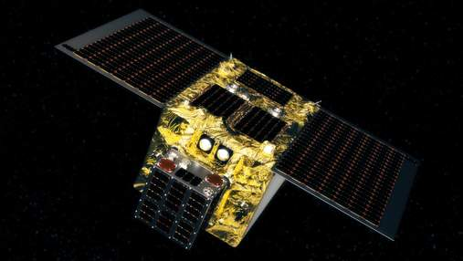 На орбіту вивели космічний прибиральник ELSA-d та імітатор космічного сміття для демонстрації