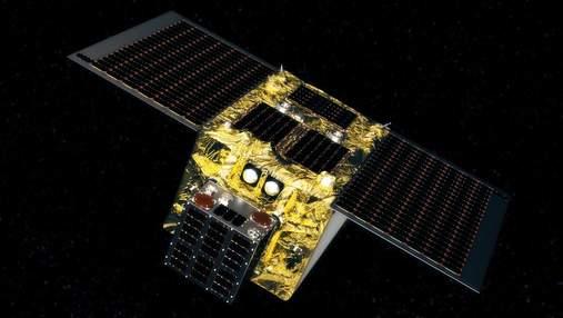 На орбиту вывели космический уборщик ELSA-d и имитатор космического мусора для демонстрации