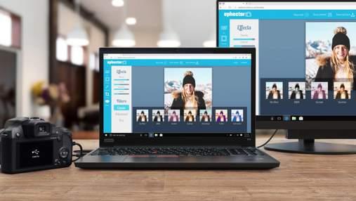 Ноутбук Lenovo ThinkPad E15 другого покоління вже доступний в Україні