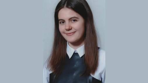 Українська школярка створила додаток й перемогла на міжнародній виставці
