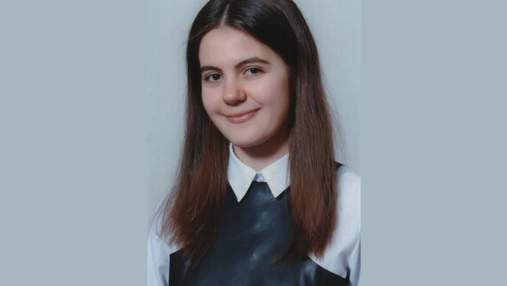 Украинская школьница создала приложение и победила на международной выставке
