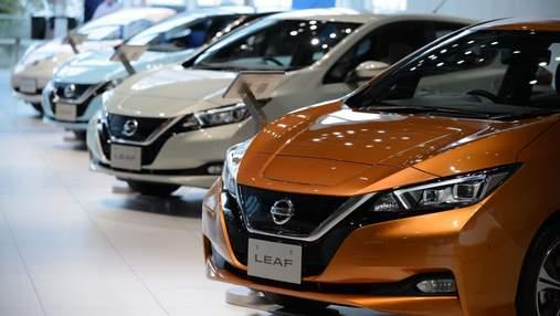 В Японії водіям електрокарів дозволять безкоштовно паркуватися у нацпарках