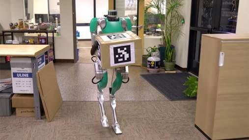 Agility Robotics показала покращену версію людиноподібного робота Digit: відео