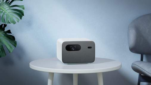 Xiaomi представила проектор Mi Smart Projector 2 Pro з Google-асистентом