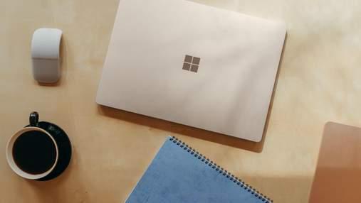 Microsoft дражнить Apple: компанія спробувала роз'єднати якийсь BackBook у рекламі Surface