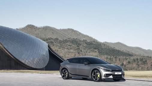 Перший із 11: Kia Motors показала новий електрокар – характеристики, ціна