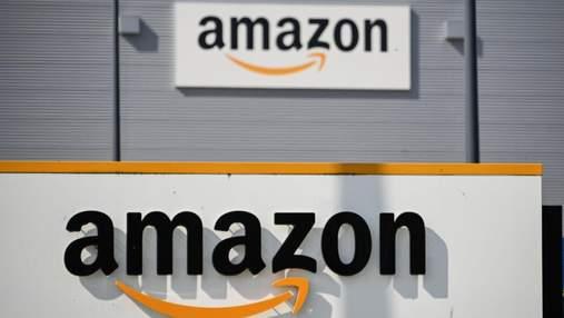 Amazon подарує 100 тисяч доларів найкращим космічним стартапам