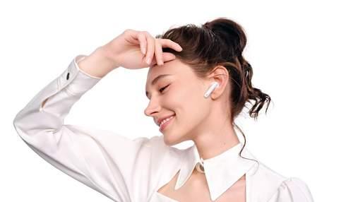 Huawei представила нове покоління навушників FreeBuds 4i: 10 годин роботи без підзарядки