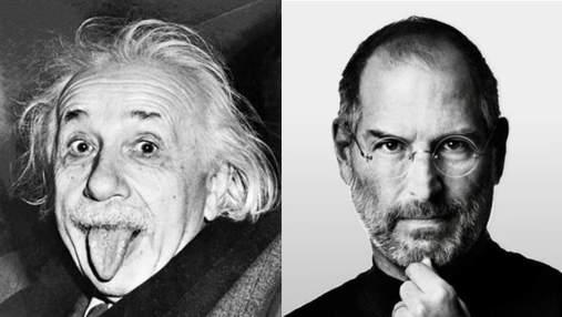 Як підвищити свою креативність: секрет, який використовували Стів Джобс та Ейнштейн
