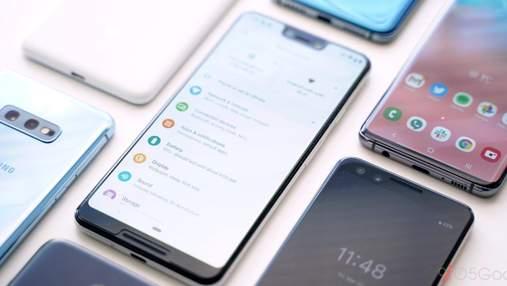 Android-приложения больше не смогут видеть, что установлено на вашем смартфоне