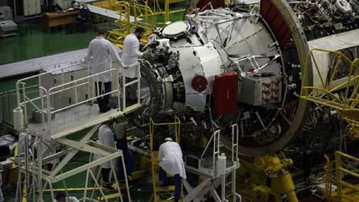 """Модуль """"Наука"""" отправят к МКС летом: известна дата запуска"""