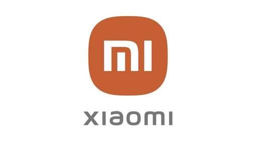 Xiaomi змінила фірмове лого: нове фото