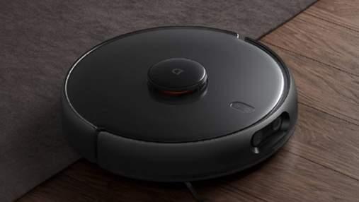 Xiaomi выпустила еще более мощный робот-пылесос